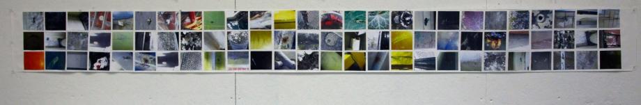 Visual Archive (David