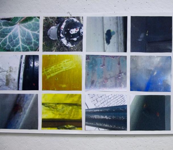 Visual Archive (David)