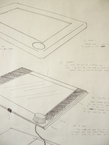 Mapping Drawing (Samantha)